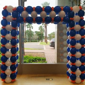 CHCP Graduation – Arches